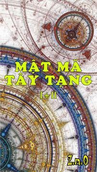 Mật Mã Tây Tạng (Tibet Secret) poster