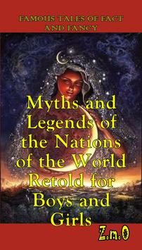 Myths & Legends Of the Nations poster