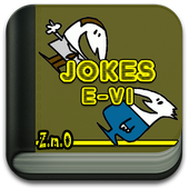 Jokes Stories icon