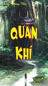 Quan Khí (Đô thị Võng du Tiên) poster