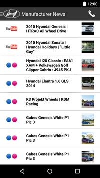 Calgary Hyundai DealerApp apk screenshot