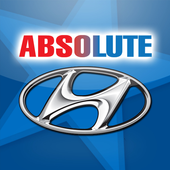 Absolute Hyundai DealerApp icon