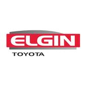 Elgin Toyota DealerApp icon