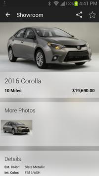 Elgin Toyota DealerApp apk screenshot