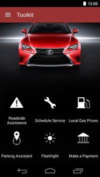 Lexus of Queens DealerApp poster
