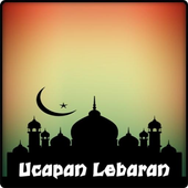 Ucapan Lebaran icon