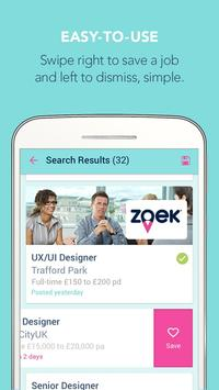 Job Search By Zoek apk screenshot