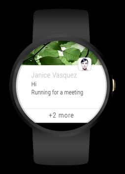 Zoho Chat - Team Communication apk screenshot
