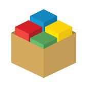 Zoho AppBox icon