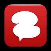 ZOHIB messenger icon