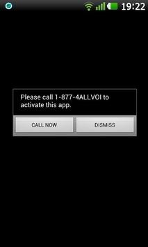 ALLVOI 2GO apk screenshot