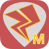 ZoomZoom Rewards Merchant icon