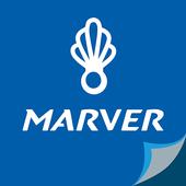 MARVER icon