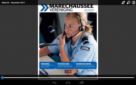 MARVER apk screenshot