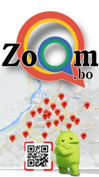 ZOOM BOLIVIA poster
