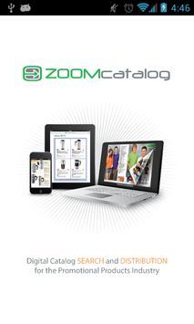 ZOOMcatalog poster