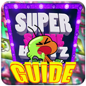 Guide for Super Blitz Gumball icon