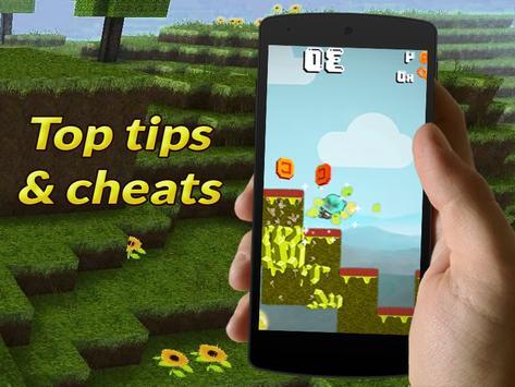 Guide for Super Blitz Gumball apk screenshot
