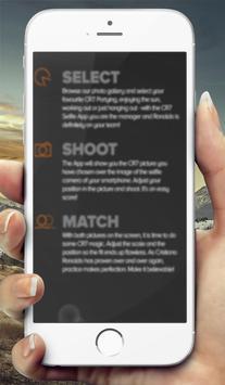 Guide For CR7Selfie Helper poster