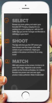 Guide For CR7Selfie poster