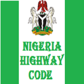 Nigeria Highway Code icon