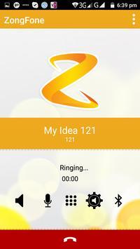 Zongfone apk screenshot