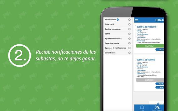 Suppler apk screenshot