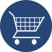 oscommerce shopping cart demo icon