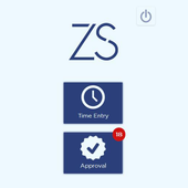 ZS Mobile Application icon