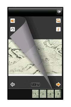 App Ukiiyo-e Choju Giga apk screenshot