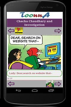 ToonnA Comics apk screenshot