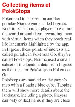 Guide for Pokemon Go Game apk screenshot