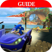 Guide for Sonic Racing icon