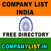 Company List India icon