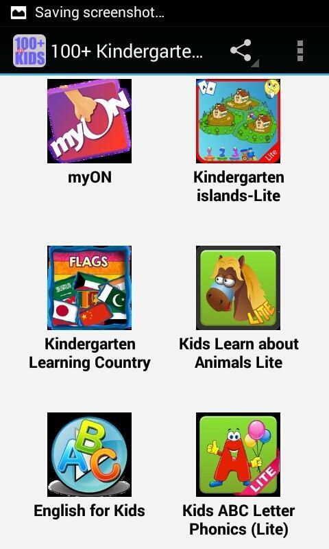 100 kindergarten apps apk download gratis buku referensi apl untuk android - Kinderapps gratis ...