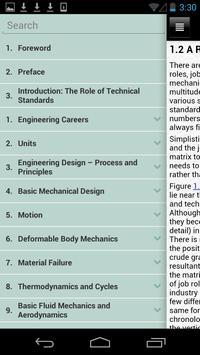 IMechE Data Book apk screenshot