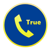 Tru Dialer Location icon