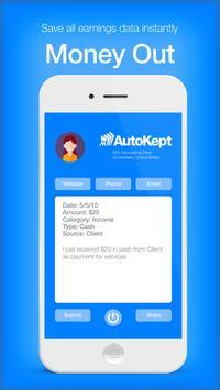 AutoKept apk screenshot