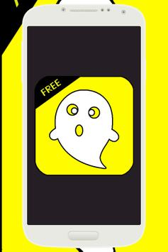Tips Lenses Snapchat 2016 apk screenshot