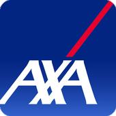 AXA Wealth icon