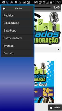 Conectados na Adoração apk screenshot