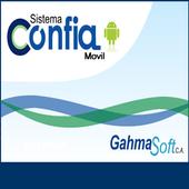 Confia Movil icon
