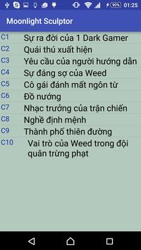 NDK Anh Trang Huyen Thoai apk screenshot