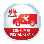 Huawei Consumer Postal Repair icon