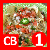 CookBook: Appetizers Recipes icon