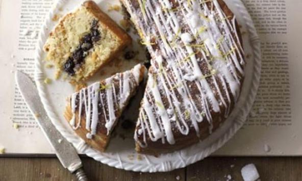 Birthday Cake Recipes eBook apk screenshot