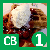 CookBook: Breakfast Recipes icon