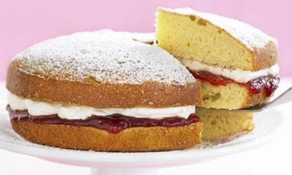Cake Recipes Book Free apk screenshot
