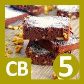 CookBook: Dessert Recipes 5 icon