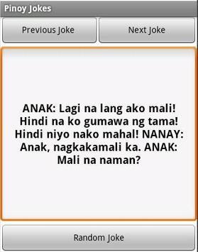 Pinoy Jokes poster